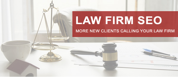 Law Firm Marketing for Attorneys