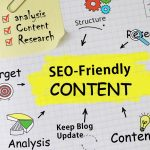 How to Write SEO-Friendly Blog Content