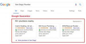 What HVAC, Plumbers, And Home Service Companies Must Know About The Google Guarantee