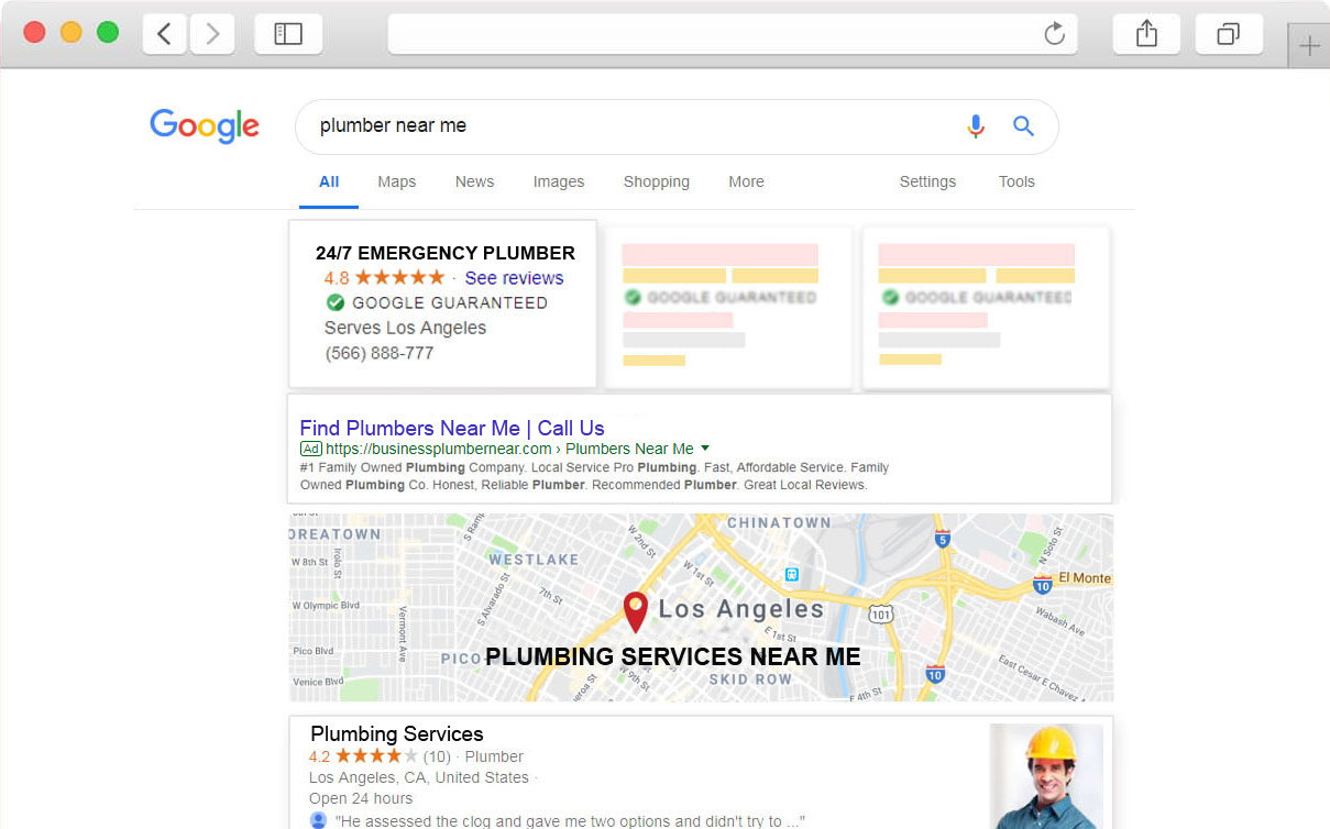 Digital Marketing Guide For Plumbers by Richard Uzelac, CEO of GoMarketing Inc.