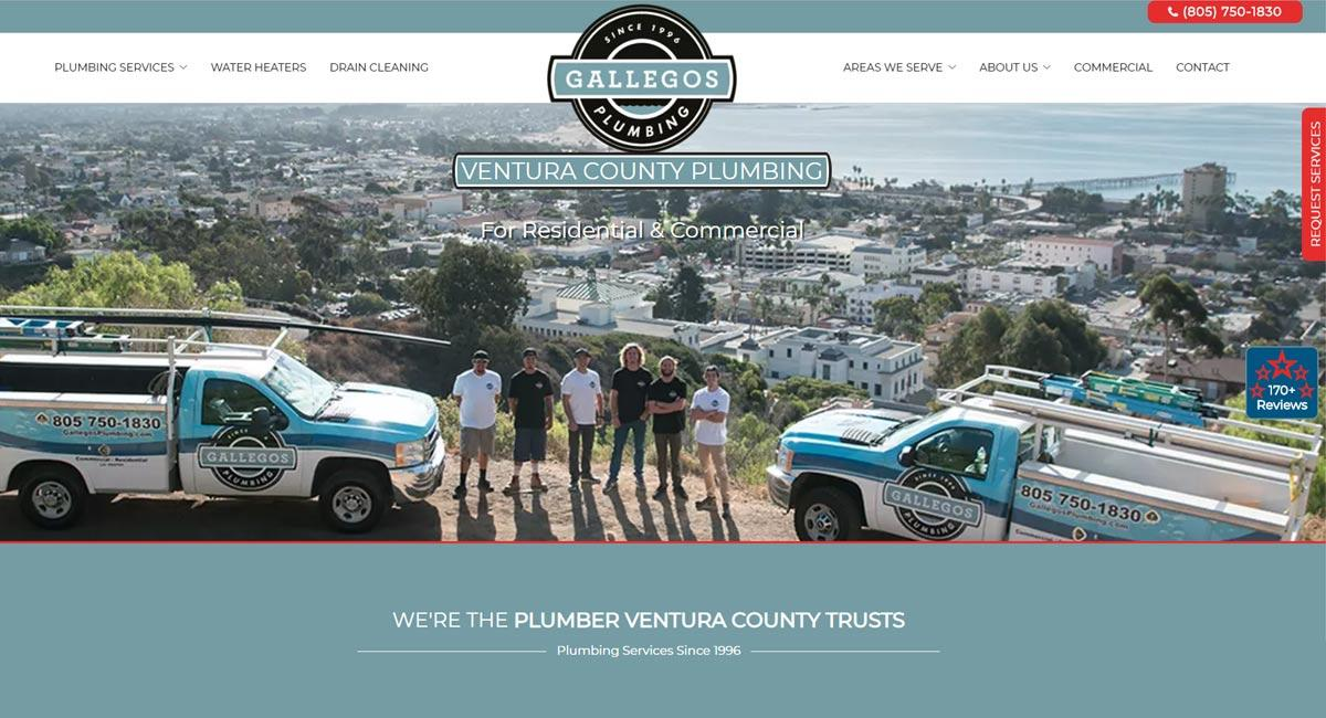 GoMarketing Partners Up With Local Established Plumbing Company