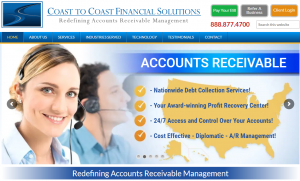 Coast To Coast Financial Solutions Hires GO Marketing