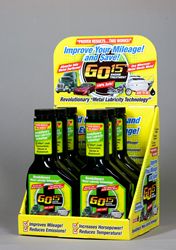 GO-15 Announces New Distributor Program
