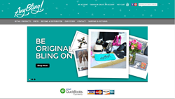 AnyBling! Launches New Website