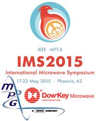 Dow-Key® Microwave IMS 2015