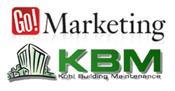 GoMarketing Inc. has been chosen by Kohl Building Maintenance to redesign and optimize www.KohlBM.com