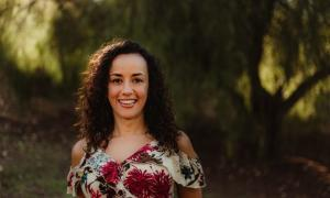 Dr. Alexandra Chaux, Doctor of Physical Therapy, DPT and CoreFitYoga.com Offers Fresh Insight and Solutions for Women who are looking to have a Flat, Healthy Tummy