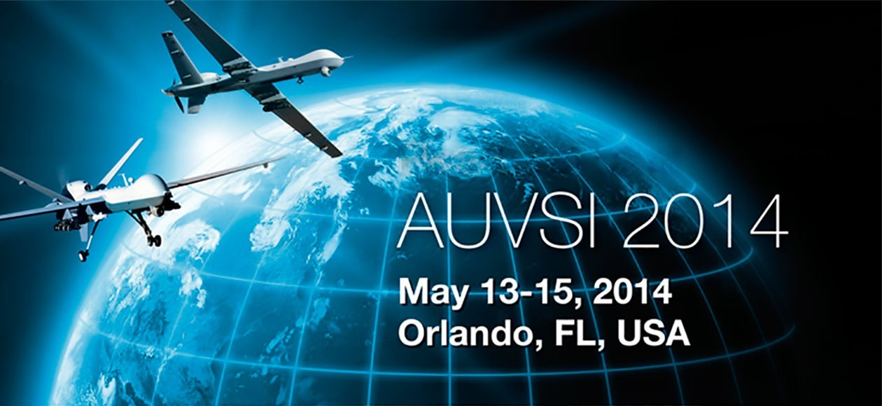 Dow-Key® Microwave Corporation Will Be Exhibiting at the 2014 Association for Unmanned Vehicle Systems International AUVSI 2014 Trade Show