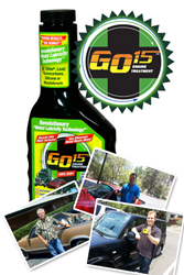 System48 President, Larry Divento, endorses GO15
