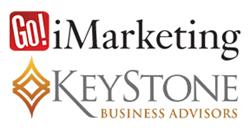 Keystone Business Advisors website