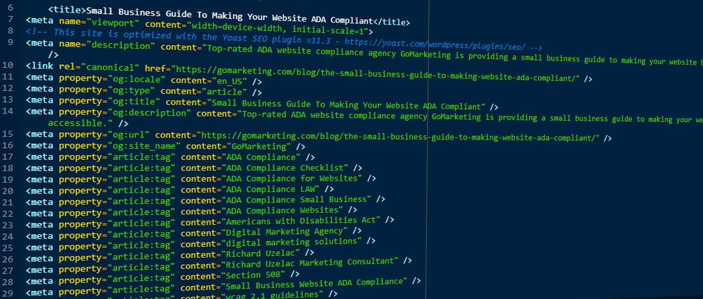 html_tags_ada_compliance_accordingly