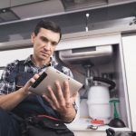 Top 5 Online Marketing Tips for Plumbers