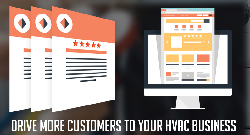 Drive More Customers to Your HVAC Business