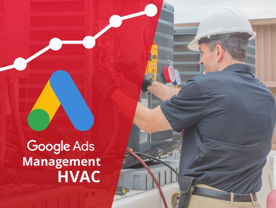 Google Ad Management for HVAC Companies