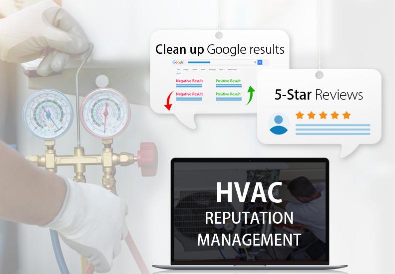 HVAC Reputation Management