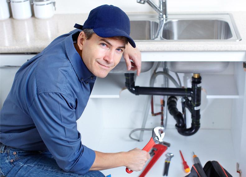Social Media Marketing Agency for Plumbing Contractors