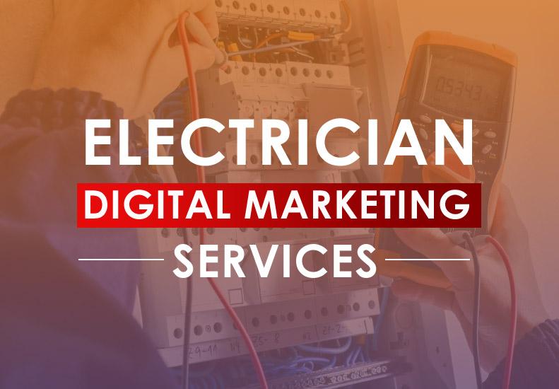 Electrician Digital Marketing Services