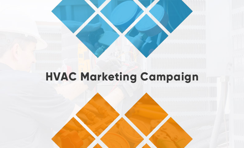 HVAC Marketing Campaign