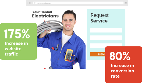 Attract More Leads With SEO For Electrical Contractors