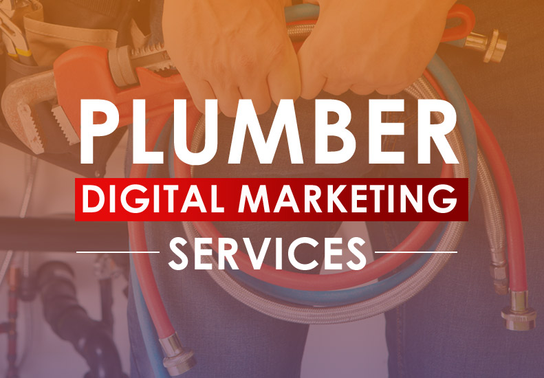 Plumber Digital Marketing Services