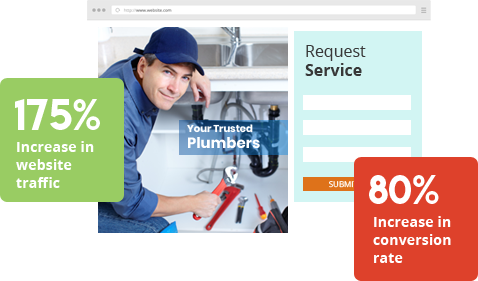Increase your revenue with right Plumbing SEO Strategy