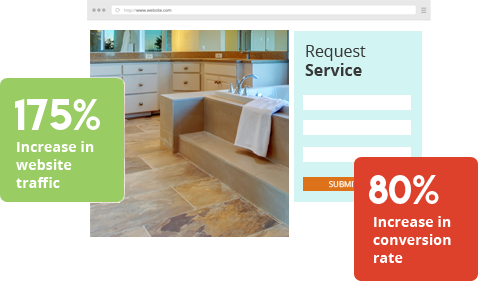 Attract More Leads With SEO For Flooring Contractors