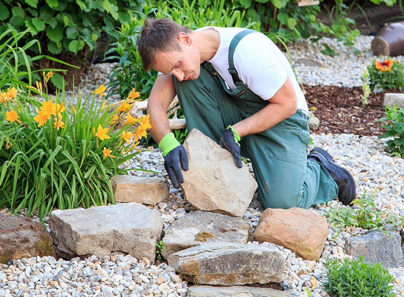 Digital Marketing Agency for Landscaping Contractors