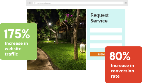 Attract More Leads With SEO For Landscpaing Contractors