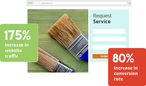 Attract More Leads With SEO For Painting Contractors
