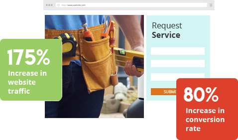 Attract More Leads With SEO For Construction Contractors