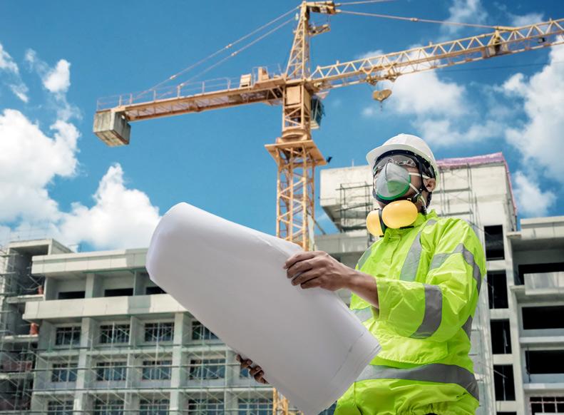 Digital Marketing Agency for Construction Contractors