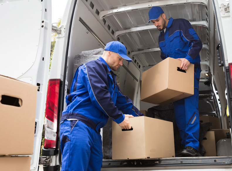 Digital Marketing Agency for Moving Contractors